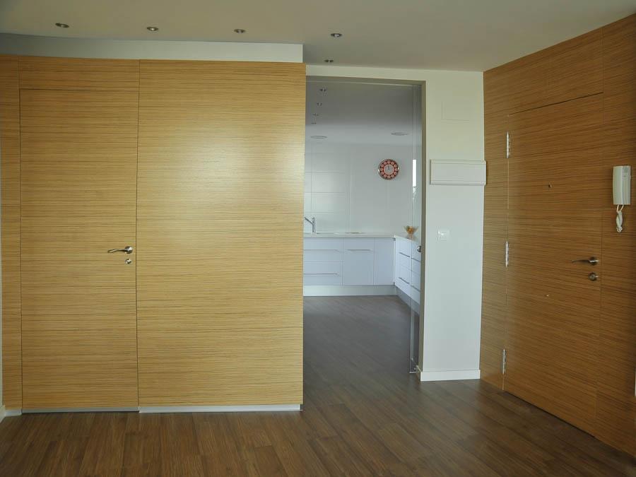 Serranosa madera y creatividad - Panelado de paredes ...